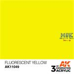 Fluorescent Yellow (3rd Generation)