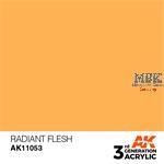 Radiant Flesh (3rd Generation)