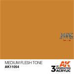 Medium Flesh Tone (3rd Generation)