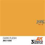 Dark Flesh (3rd Generation)