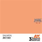 Salmon (3rd Generation)