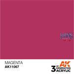 Magenta (3rd Generation)