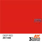 Deep Red (3rd Generation)