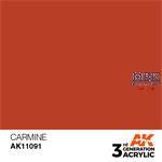 Carmine (3rd Generation)