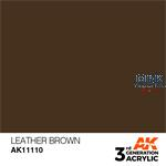 Leather Brown (3rd Generation)