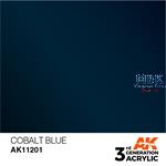 Cobalt Blue (3rd Generation)
