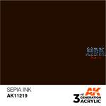 Sepia Ink (3rd Generation)