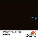 Carbon Black Ink (3rd Generation)