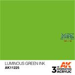 Luminous Green Ink (3rd Generation)