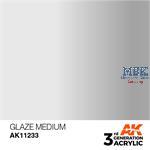 Glaze Medium (3rd Generation)