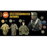 SPLITTERTARNMUSTER UNIFORMS (3rd Generation)