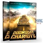 DOOMSDAY CHARIOTS - POST-APOCALYPTIC VEHICLES