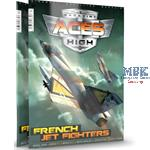 Aces High Magazine - Issue 15 French Jet Fighters