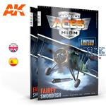 Aces High Magazine - Issue 18 TRAINERS