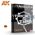 Tanker Magazine #10 (Deutsch) SPEZIAL AUSGABE