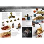"""AK Learning Series 4 """"Metallics#1"""""""