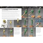 "AK Learning Series 11 ""Figure Sculpting"""