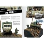 WWII GERMAN MOST ICONIC VEHICLES. VOLUME 1
