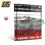 Modelling Full Ahead Special - Lexington