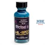 Aggressor Blue 30ml