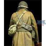 WW2 US Infantry Winter 44-45   1/16
