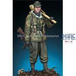 "28. Jaeger Division ""Iron Cross Division""  1/16"