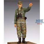 WSS Infantry Officer 44-45 1/35