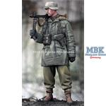 WSS MG Gunner at Kharkov 1/35