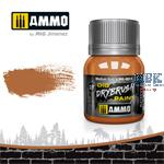DIO DRYBRUSH Medium Rust