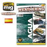 "The Weathering Magazine No.10 ""AGUA"" (Spanisch)"