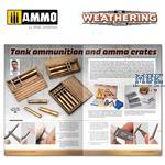 Weathering Magazine No.32  Zubehör