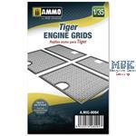 Tiger Engine Grids 1:35
