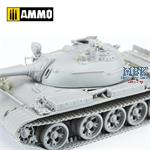 T-54B MID PRODUCTION