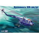 Bristol Sycamore HR.50/51 Australian Navy