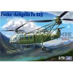 Focke-Achgelis Fa-223