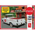 1955 Chevy Cameo Pickup 'Coca-Cola'