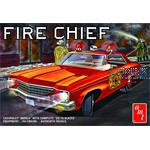 1970 Chevy Impala Fire Chief (Police Cruiser)