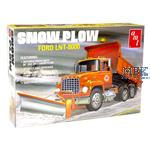 Ford LNT-8000 Snow Plow