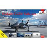 Cobalt Co50 Valkyrie