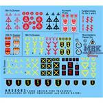 Heeres Divisionsabzeichen #4