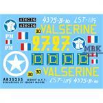Freies Frankreich M4A2 Valserine