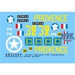 "Freies Frankreich M4A2 ""Provence"""
