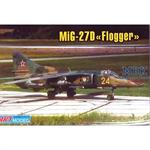 "Mikoyan MiG-27D ""Flogger"""