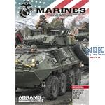 Marines - vehicles of the 24th MEU