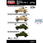 Marmon-Herrington Mk.II MFF Double Pack
