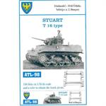 Stuart T16 type