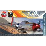 """""""Top Gun"""" Maverick's North-American P-51D Mustang"""