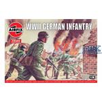 Vintage Classics: WWII German Infantry