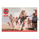 Vintage Classics: British 8th Army