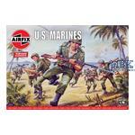 Vintage Classic: WWII US Marines
